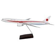 JG00102 1/100 777-300ER 80-1111 政府専用機 WiFiレドーム 航空自衛隊ナンバー [ABS飛行機]