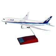 NH20168 1/200 787-9 JA921A WiFiレドーム [ABS飛行機]