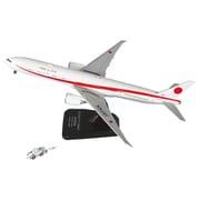 JG40105 1/400 777-300ER トーイングトラクター/トーバー付 [ダイキャスト飛行機]
