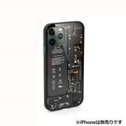 MS-11PRBO-BK [iPhone 11 Pro専用ケース]