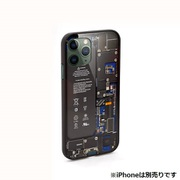 MS-11PRBO-BL [iPhone 11 Pro専用ケース]