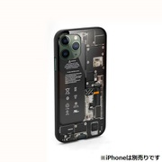 MS-11PRBO-WH [iPhone 11 Pro専用ケース]