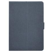 TBC-IP1909BL [iPad 10.2(2019)用 回転式カバー ブルー]