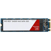 WDS500G1R0B [バルクSSD WD RED 500GB]