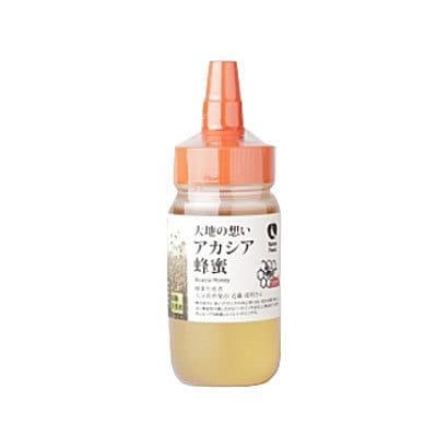 アカシア蜂蜜250g