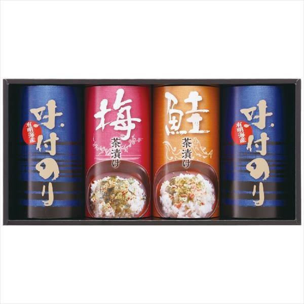 ON-BO [お茶漬け・有明海産味付海苔 和の宴]