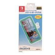 Nintendo Switch専用 スマートポーチEVA  アナと雪の女王2ムービー柄