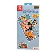 Nintendo Switch専用 スマートポーチEVA  ツムツム