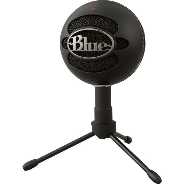 BM200BK [Blue Microphones Snowball iCE 高品質USBコンデンサーマイク]