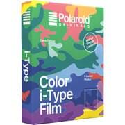 Color Film for i-Type Camo