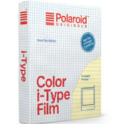 Color Film for i-Type Note This