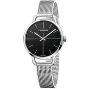 K7B23121 [腕時計 Even extension SS ブレス BK 36mm]