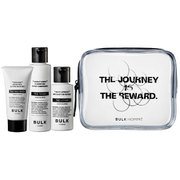 THE TRAVEL SET FOR FACE CARE(ザ トラベルセット フォーフェイスケア) [スキンケアセット 5日分]
