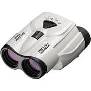 Sportstar Zoom  8-24x25 WHITE [双眼鏡]