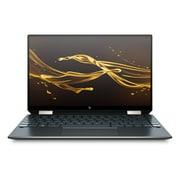 8WH35PA-AAAA [HP Spectre x360 13-aw0000 G1モデル 13.3インチ/Core i5-1035G4/メモリ 8GB/SSD 512GB/Windows 10 Home 64bit/ポセイドンブルー]