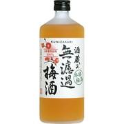 國盛 酒蔵の無濾過梅酒 14度 720ml [梅酒]