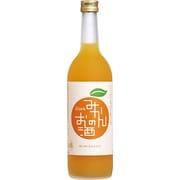 國盛 みかんのお酒 7度 720ml [リキュール]