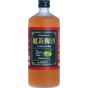 國盛 紅茶梅酒 12度 720ml [梅酒]