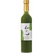 國盛 和の心 抹茶のお酒 9度 500ml [リキュール]