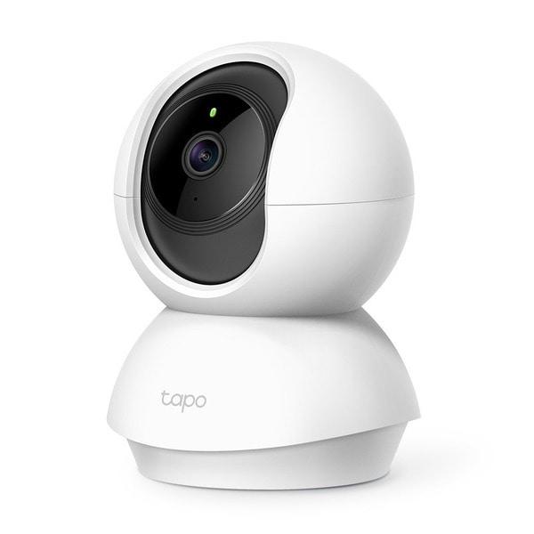 Tapo C200/R [セキュリティ ネットワーク Wi-Fiカメラ]