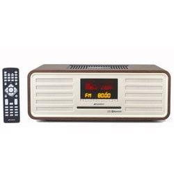 SMS-850BT [真空管ハイブリットアンプ搭載 CDステレオシステム]