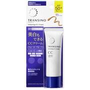 トランシーノ 薬用 ホワイトニング CCクリーム 30g [化粧下地]