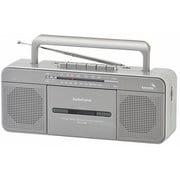 RCS-S940R [ポータブルステレオラジオカセットレコーダー]