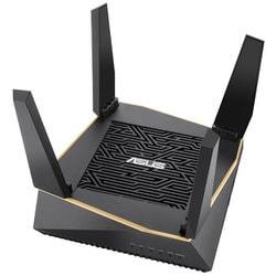 RT-AX92U [次世代WiFi 6 (802.11ax) トライバンド Wi-Fi無線ルーター]