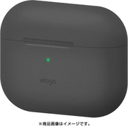 APPCSSCOB GY [ORIGINAL BASIC CASE for AirPods Pro/Dark Gray]