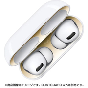 APPDGBSDT GD [DUST GUARD for AirPods Pro/Glossy Gold]