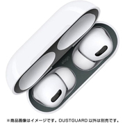 APPDGBSDT GY [DUST GUARD for AirPods Pro/Matte Space Grey]