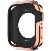 SE_W40CSATOD_RG [SwitchEasy Odyssey for Apple Watch Series 5/4 40mm/Flash Rose Gold]