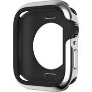 SE_W40CSATOD_SV [SwitchEasy Odyssey for Apple Watch Series 5/4 40mm/Flash Silver]