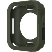 SE_W40CSTPWC_GR [SwitchEasy Apple Watch Colors for Apple Watch Series 5/4 40mm/Army Green]
