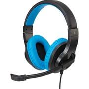 PS4用 ヘッドセット ゲーミングエディション ブルー