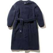 W FIBERPILE Coat HW51974 (N2)ネイビー WSサイズ [アウトドア フリース レディース]