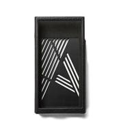 AK-SA700-CASE-BLK [SA700 Case Neo Black レザーケース]