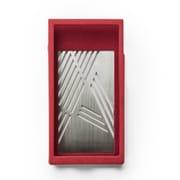 AK-SA700-CASE-RED [SA700 Case Poppy Red レザーケース]
