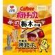 限定 ポテトチップス宇都宮焼餃子味 55g