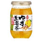 香りのゆず生姜茶 415g