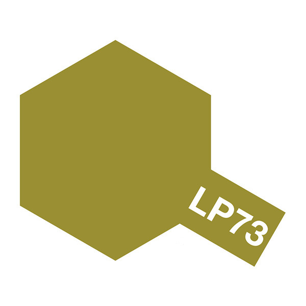 82173 LP-73 カーキ [タミヤラッカー塗料シリーズ]