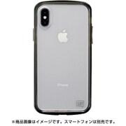 i32AiJ08 [iPhone XS/X IJOY クリブラック]