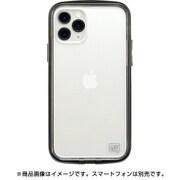 i33AiJ07 [iPhone 11 Pro IJOY クリアブラック]