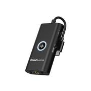 SB-G-3 [Sound Blaster G3/PS4/スイッチ/PC用USBオーディオ]