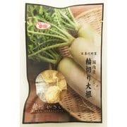 日本の野菜 輪切り大根 17g