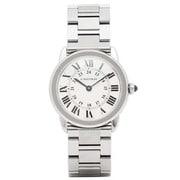 W6701004 Ronde Solo de Cartier [腕時計 並行輸入品]