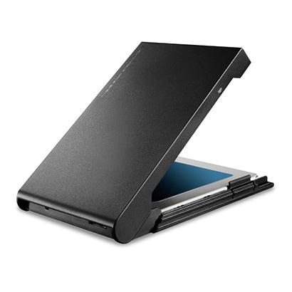 LGB-PBSU3 [HDD SSDケース 2.5インチ USB3.2 Gen1 ブラック]