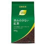 日東紅茶 渋みの少ない紅茶 セイロンブレンド 180g