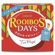 日東紅茶 ルイボスデイズ 40p