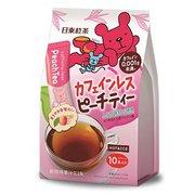 日東紅茶 カフェインレピーチティー 10p